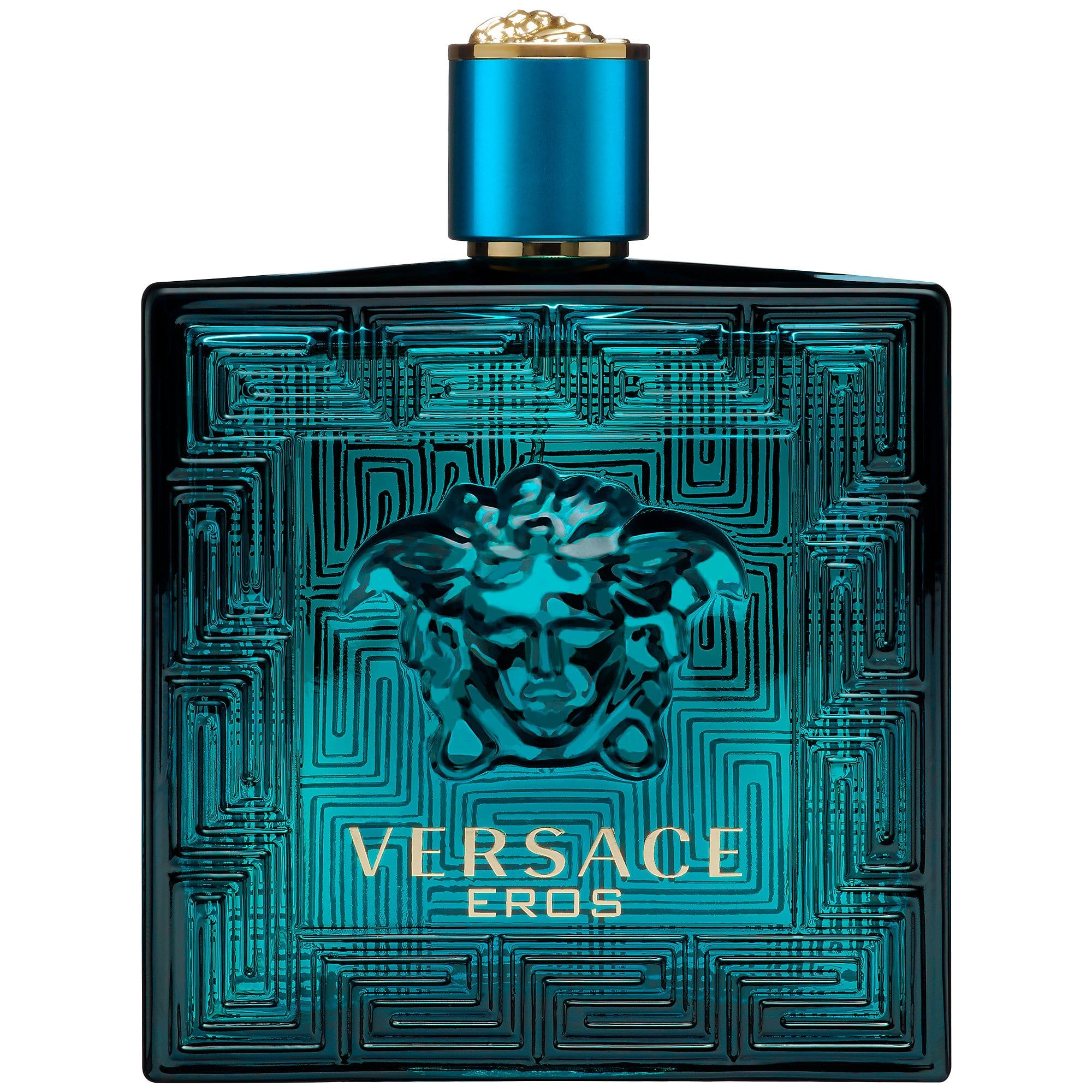 98e030326f Versace Eros 6.7 oz/ 200 mL Eau de Toilette Spray in 2019 | Products ...