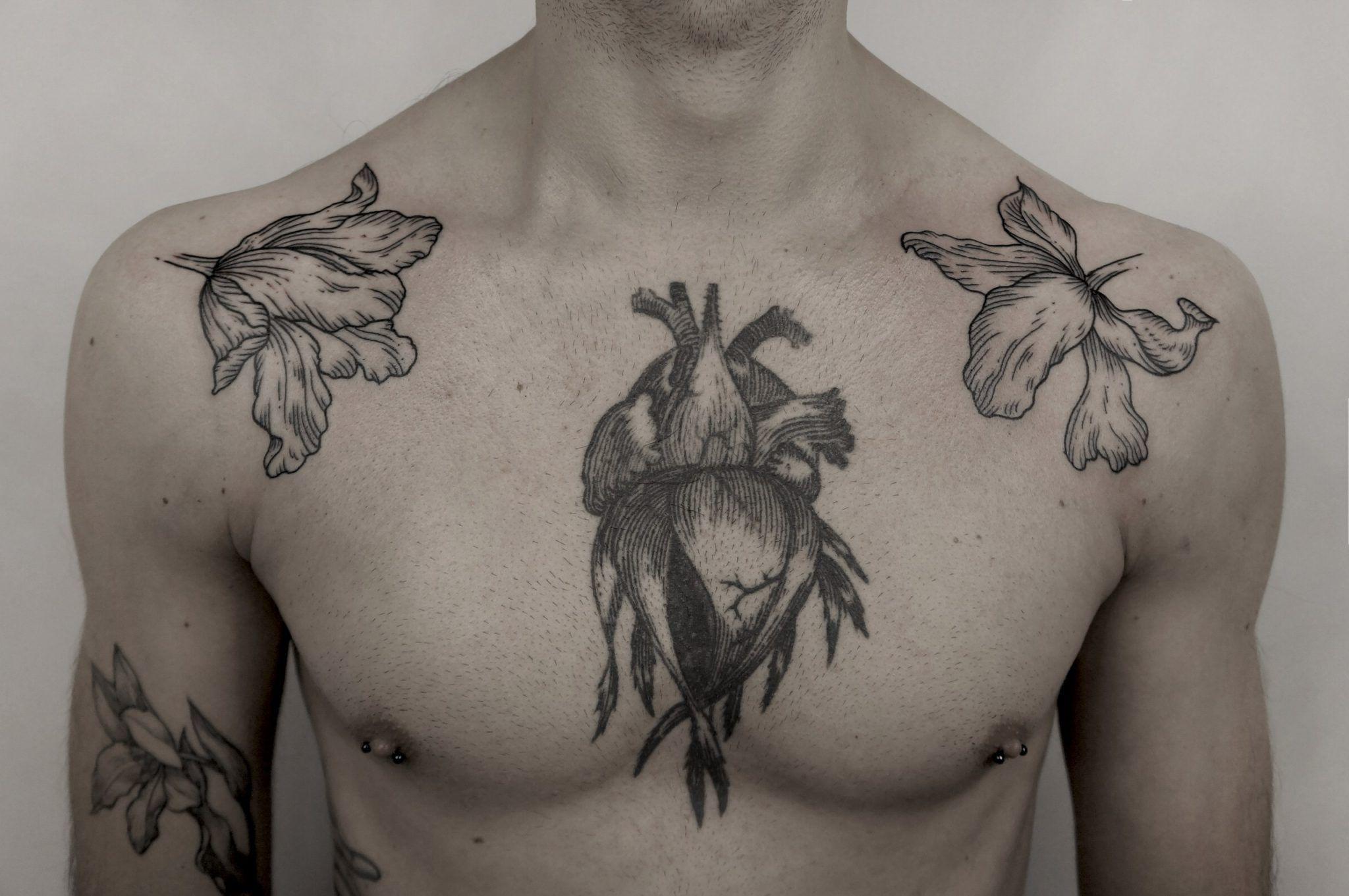 Daddys girl tattoo ideas sva u masterutattoo  tattooed man  pinterest  tattoo