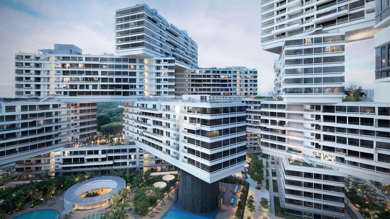 Architecture Career Trend In India World Architecture Festival