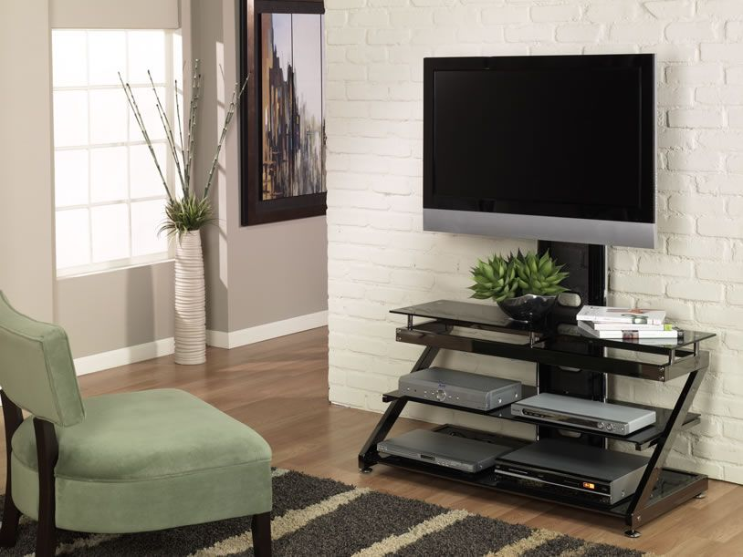 Swivel Stands For Large Screen Tvs Line Designs Portland