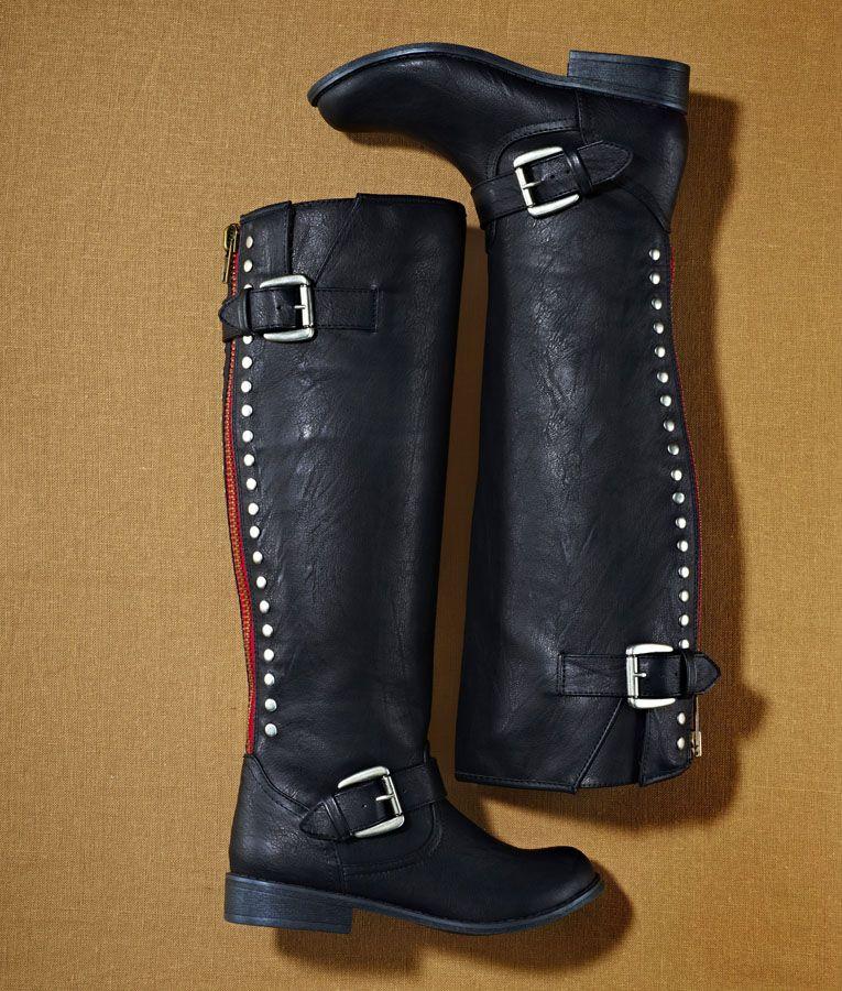 "cd9007db574d Falls Creek Women s ""Jillian"" Boots (in-stores only)"