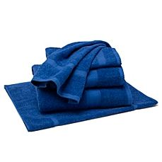 Image Of Lasting Color Cotton Bath Towel Collection By Westpoint
