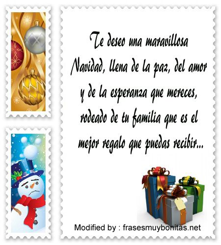Mensajes De Navidad Para Celulares Frasesmuybonitas Net Navidad Mensaje Tarjeta De Navidad Mensajes Mensaje Navideño