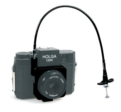 Amazon.com: Holga Shutter Release Set with Cable Release and Mount: Camera & Photo