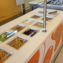 Photo of Tutti Frutti - Concord, CA, United States. Toppings