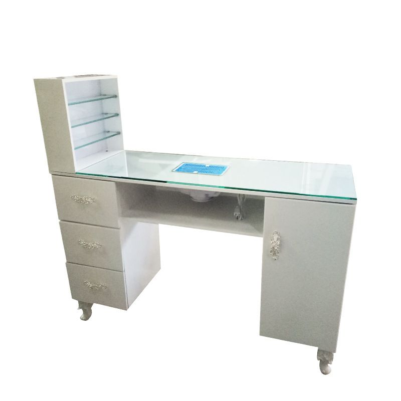 Manicure Table For Sale >> Manicure Table Nail Table Nail Desk Manicure Table For