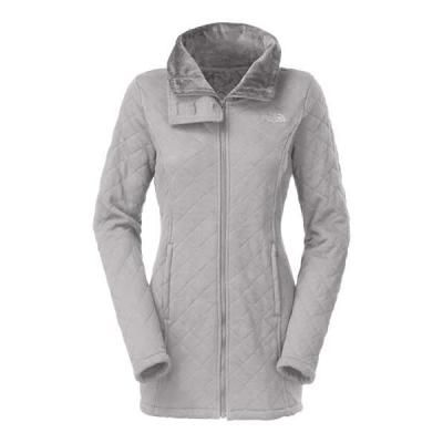 The North Face Women's Caroluna Jacket - this is my new Fall jacket SO adorable