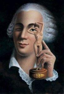 Nel 1755, le autorità veneziane arrestano Giacomo Casanova con l'accusa di empietà e magia. Venne rinchiuso nella prigione di Piombi, dalla quale riuscì a fuggire organizzando un'evasione rimasta celebre e da lui raccontata nel libro 'Storia della mia fuga dai Piombi' (1787).