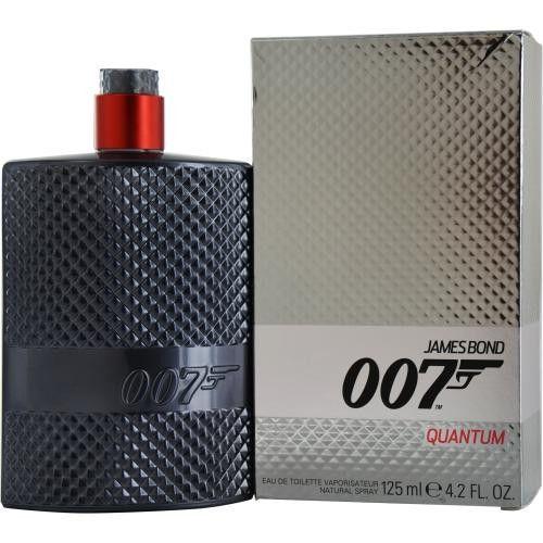 Quantum OzProducts Bond By James 007 Edt Spray 4 2 mN8v0wnO