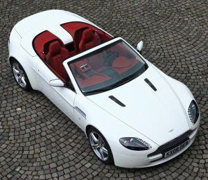 2008 Aston Martin V8 Vantage Roadster I Love The Angle Of This Shot Aston Martin V8 Roadster Car Aston Martin