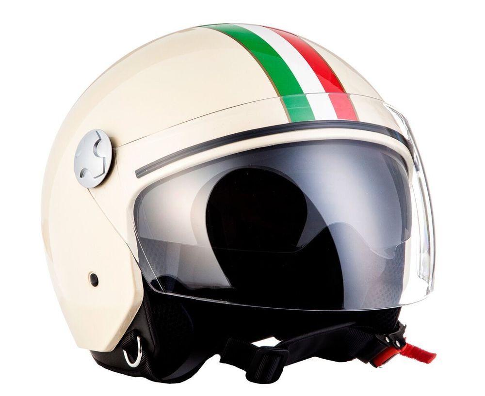 Are not Vintage green vespa helmet are