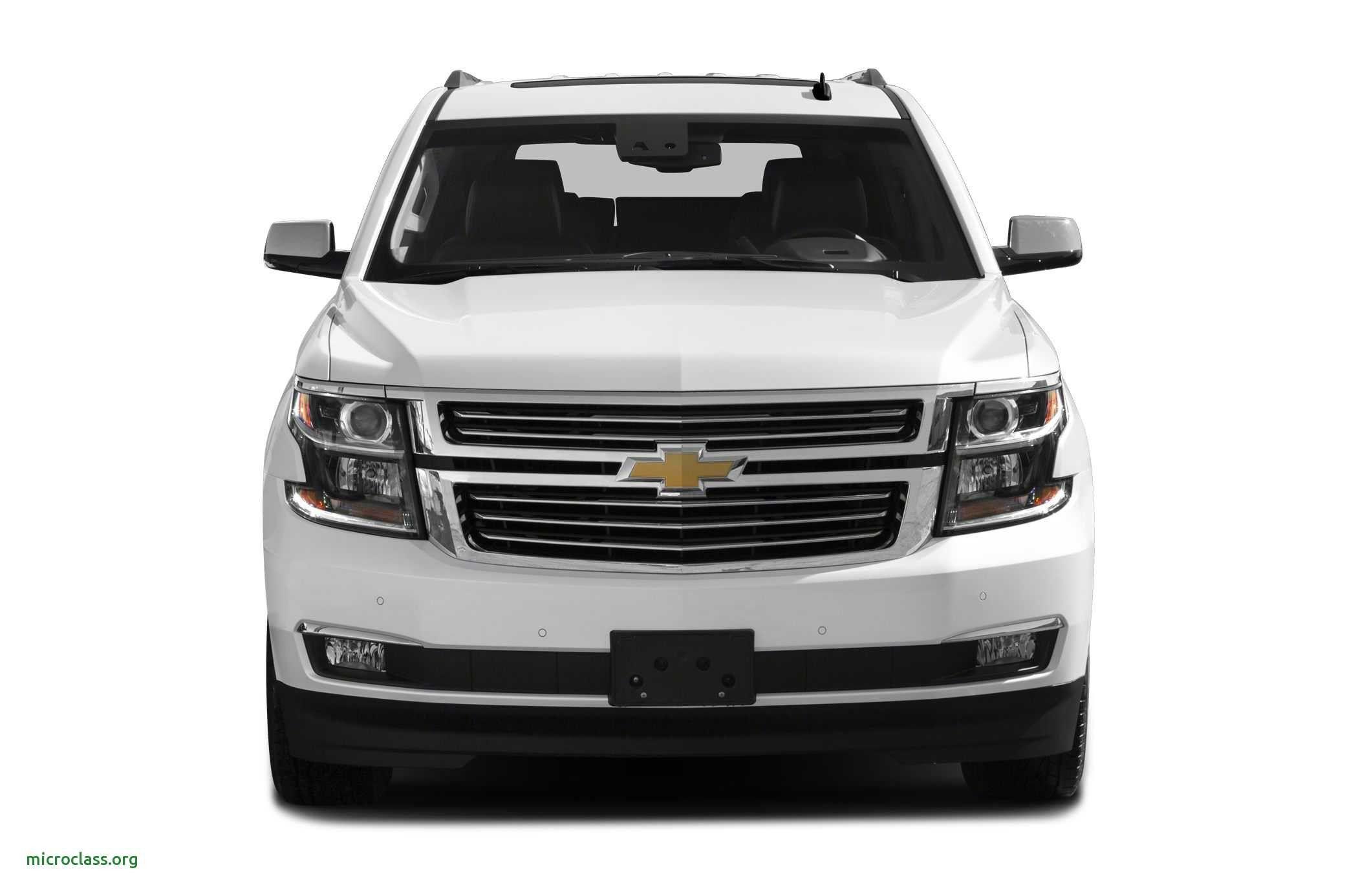 2018 Chevrolet Tahoe Price
