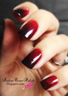 Inspiration Photo By Bloom Com Halloween Nail Art Halloween Nails Nails Inspiration