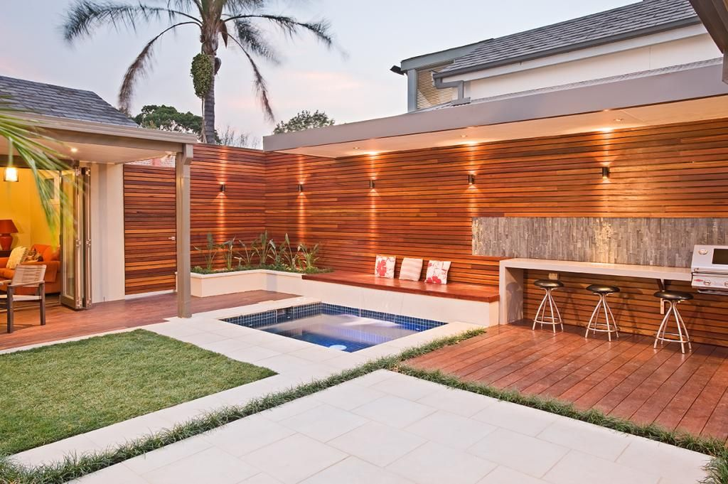 5 Built In Seating Ideas For Your Outdoor Space Outdoor Living Design Backyard Entertaining Outdoor Living