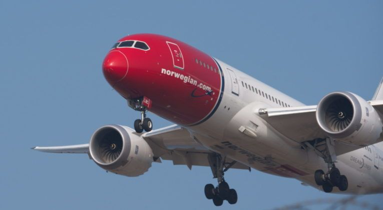 Norwegian styrker sitt rutenett til USA fra London Gatwick, med å lasere to nye ruter til Seattle og Denver