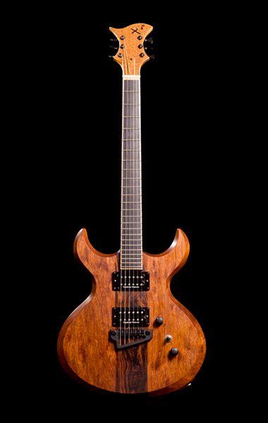 The Vera Custom Guitar With Seymour Duncan Pickups Sg Style Body Http Www Xylembassguitar Com Custom Guitar Vera Specs Guitarras Amplificador Instrumentos