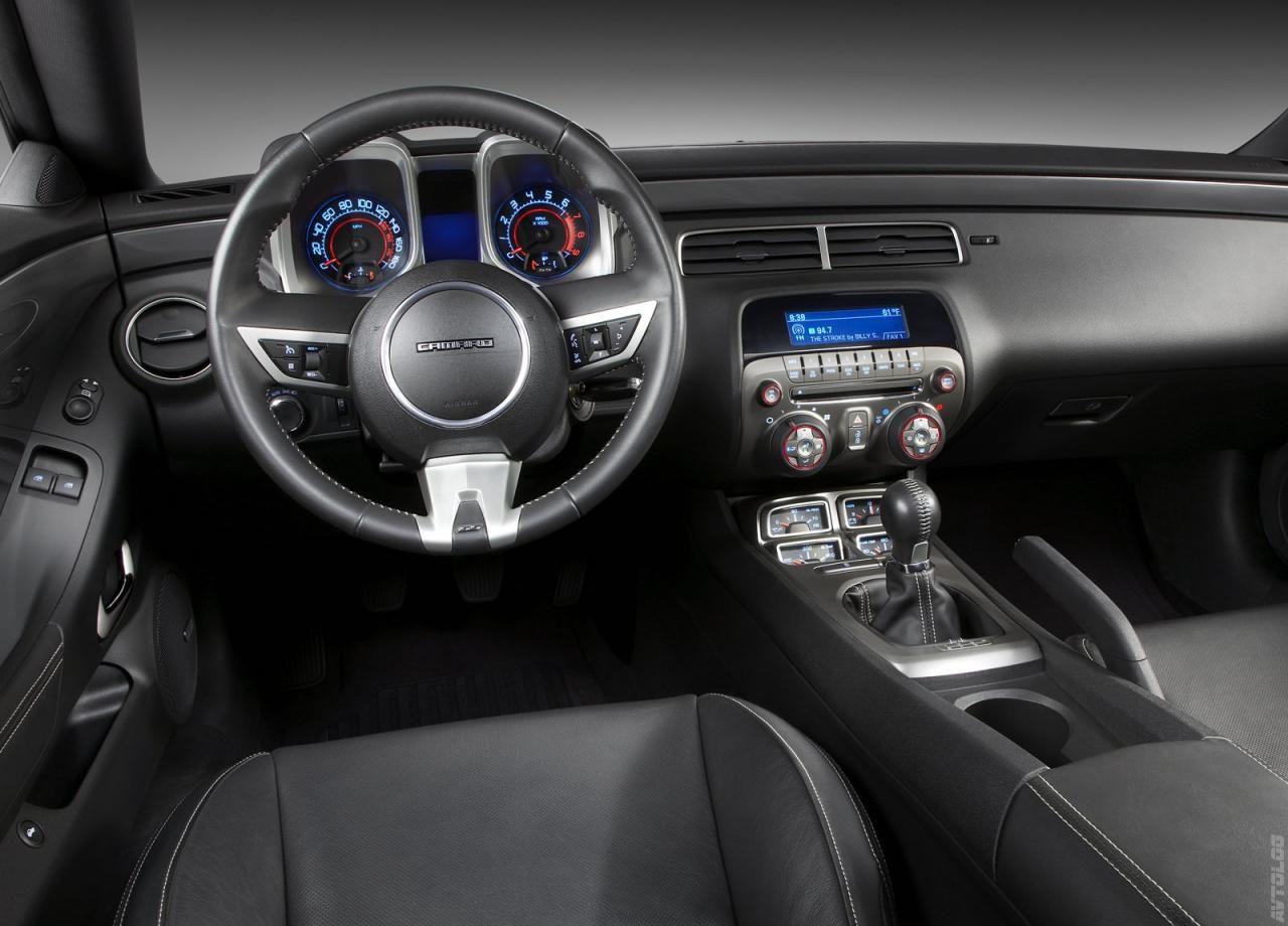 39+ Inside of a camaro 2016 ideas