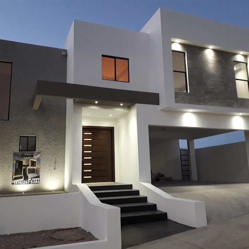 15 Combinaciones De Colores Para Pintar Tu Fachada En 2020 Homify Casas Exteriores Grises Colores De Fachadas Casas Pintadas