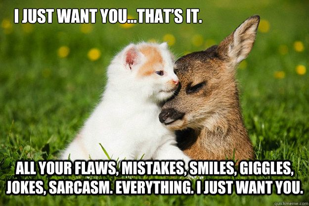 4590e98ad649604ae621c34b0b802f47 romantic love memes for her quoteseveryday it's all funny,Love Memes For Her