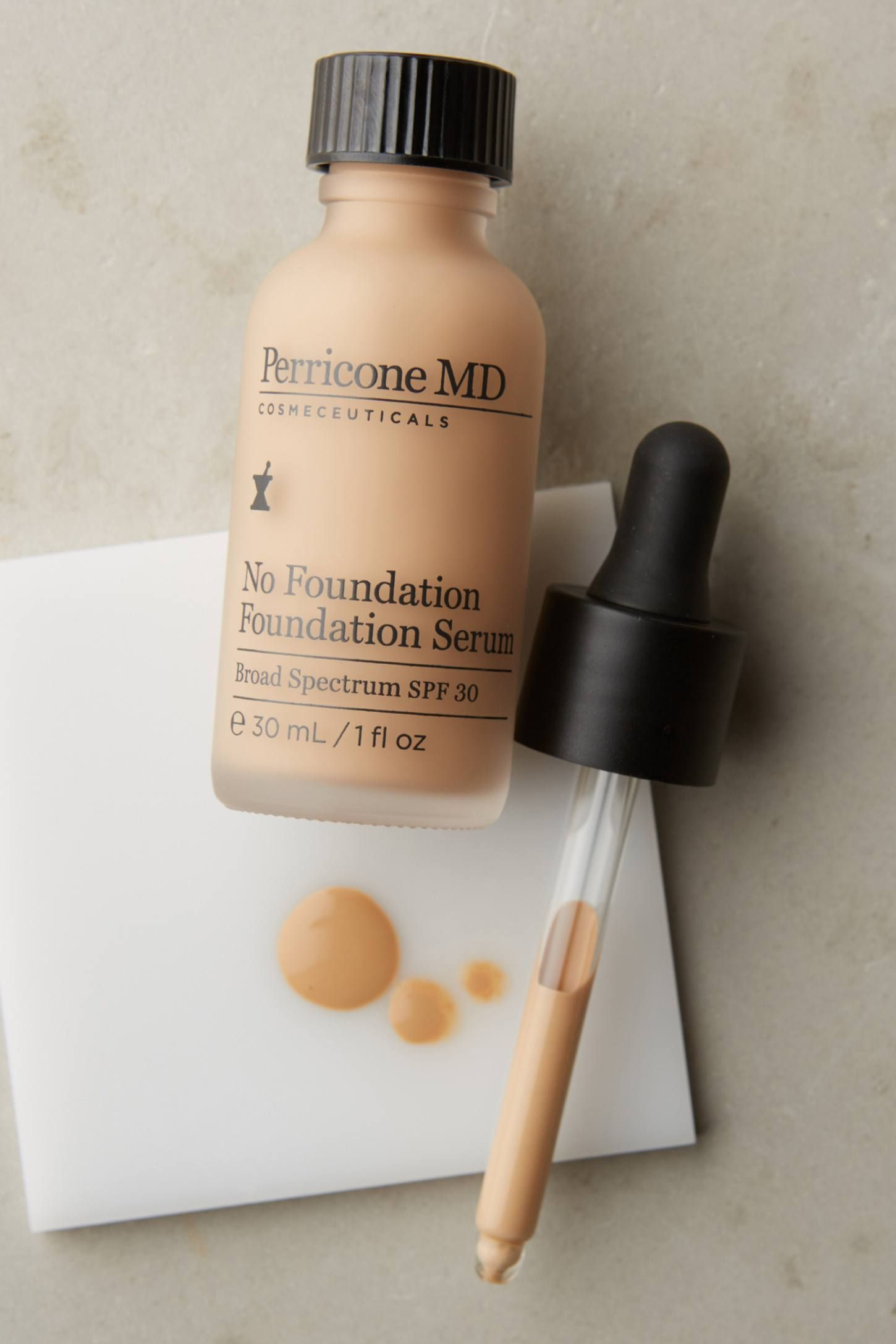 Perricone MD No Makeup Foundation Makeup foundation