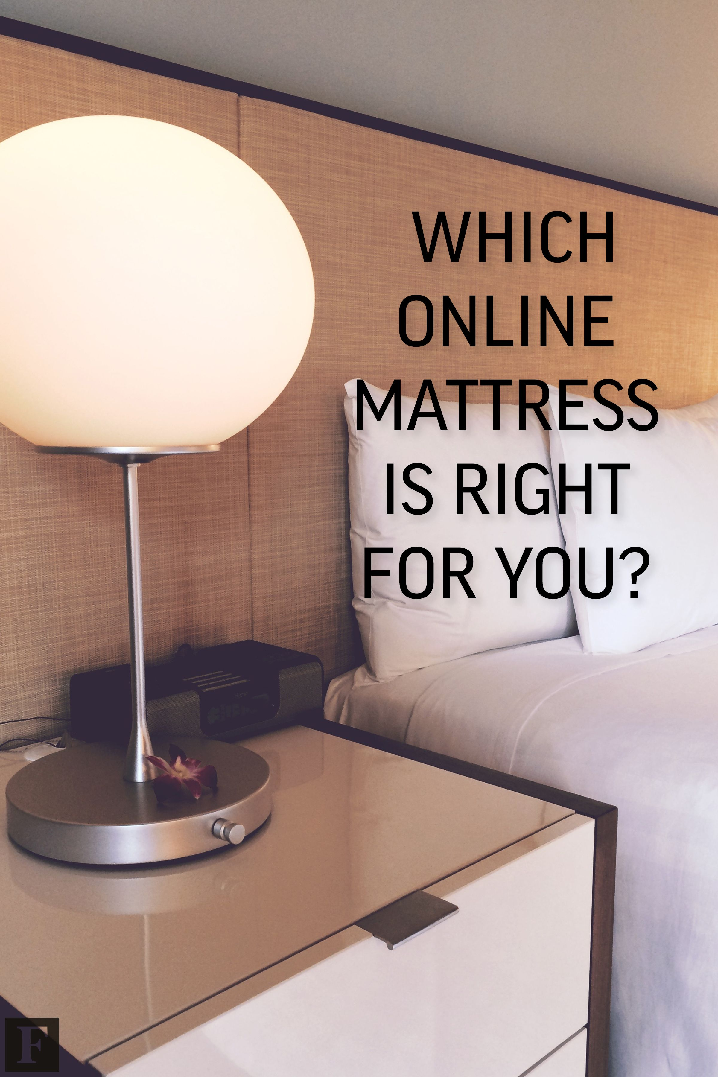 Helix Vs Loom And Leaf Casper Vs Loom Leaf Vs Helix Vs Nectar Which Online Mattress