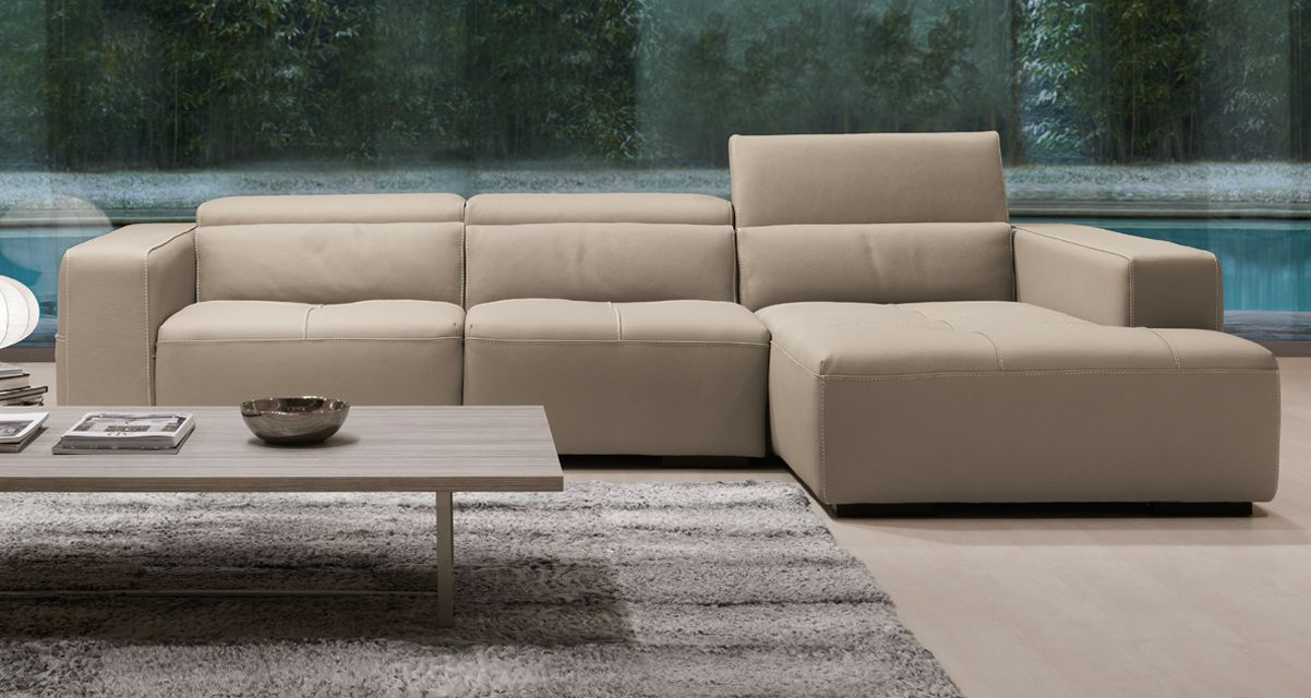 Tiffany Gamma Sofa Contemporary Furniture Stores Sectional Sofa