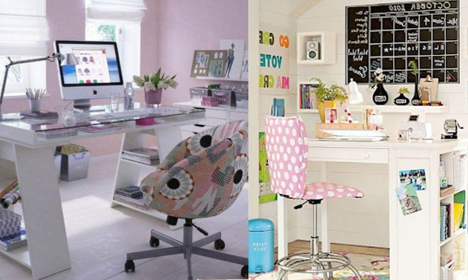 2018 Office Desk Decor Used Home Office Furniture Check More At  ~ Como Fazer Um Home Office No Quarto