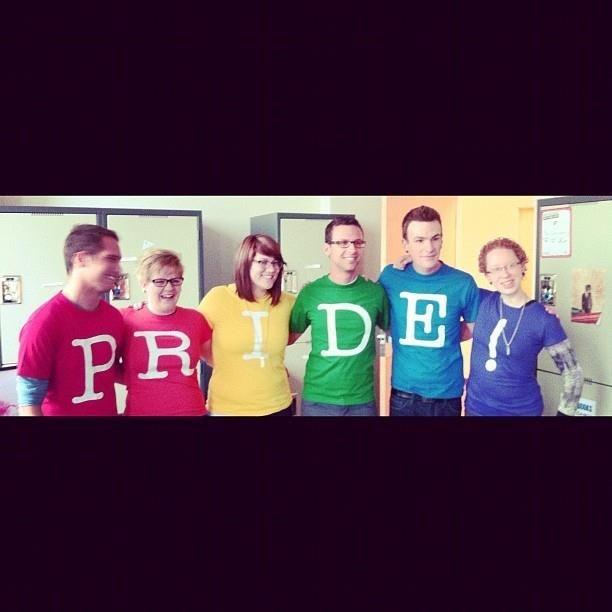 #pride #lgbtq #gay