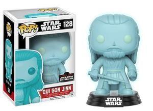 Search Results For Qui Gon Pop Price Guide Funko Pop Star Wars Star Wars Celebration Funko Pop Vinyl