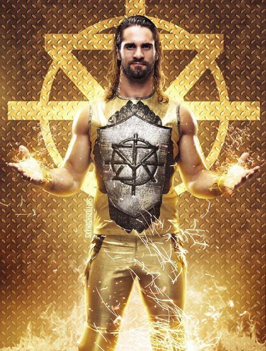 Pin By Michelle On Seth Rollins Pinterest Seth Rollins