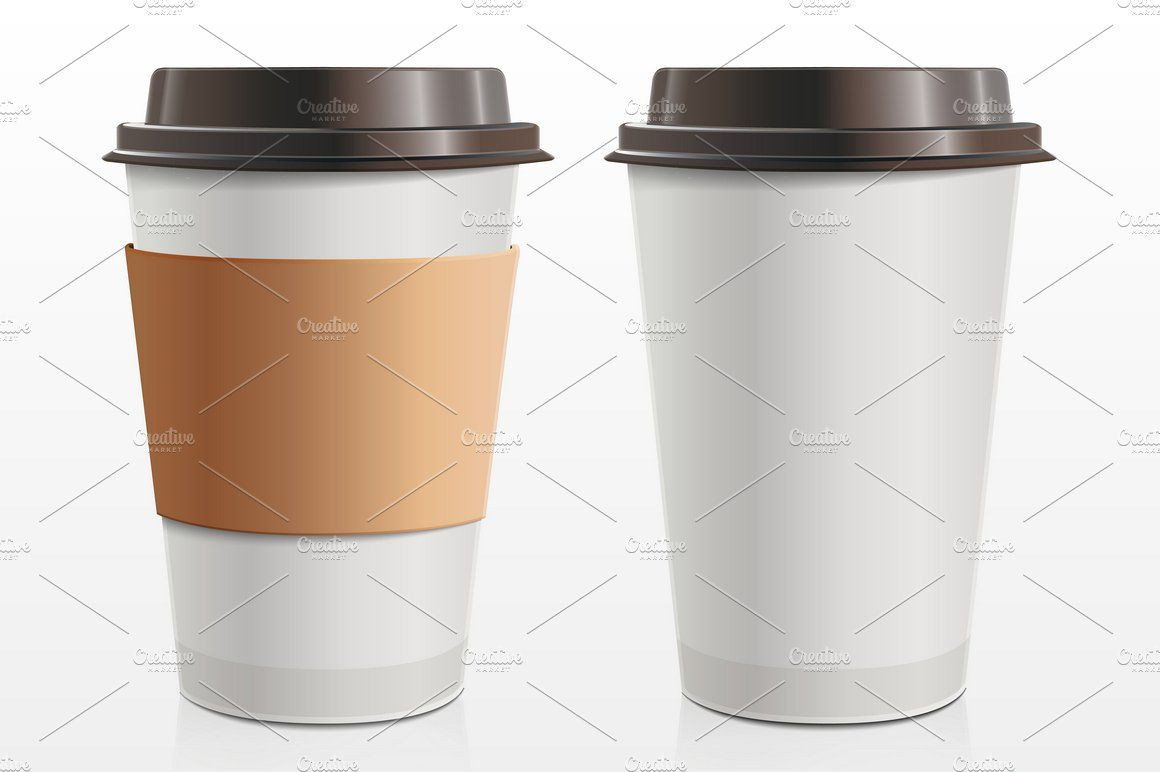 Coffee Sleeves Gotopack Disposable Coffee Cup Sleeves