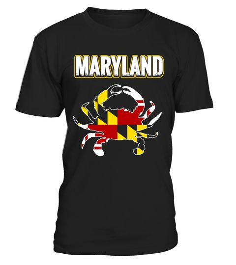 """# Crab Maryland Flag T-Shirt .  Special Offer, not available in shops      Comes in a variety of styles and colours      Buy yours now before it is too late!      Secured payment via Visa / Mastercard / Amex / PayPal      How to place an order            Choose the model from the drop-down menu      Click on """"Buy it now""""      Choose the size and the quantity      Add your delivery address and bank details      And that's it!      Tags: crab shirt, crab t shirt, maryland flag shirt, crab…"""