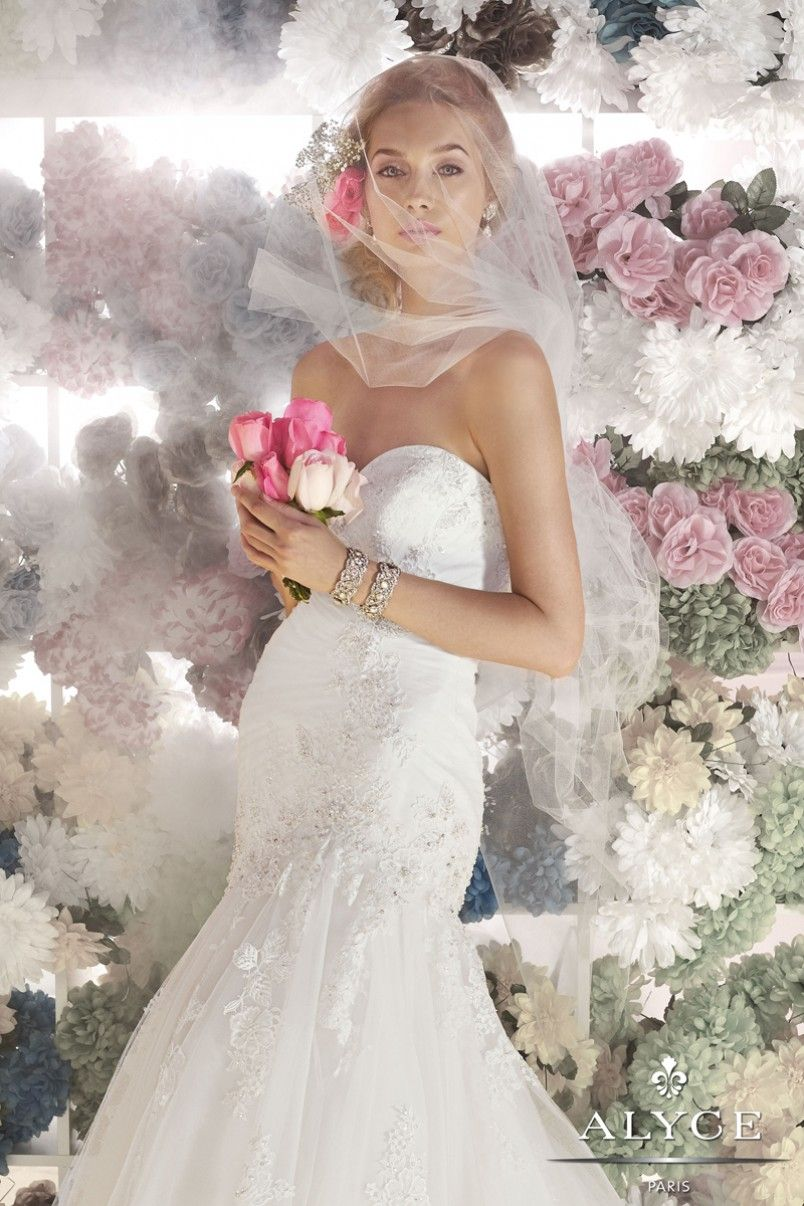 Claudine wedding dresses alyce paris style available