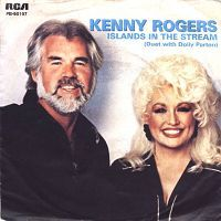 Kenny Rogers & Dolly Parton - Islands In The Stream ...