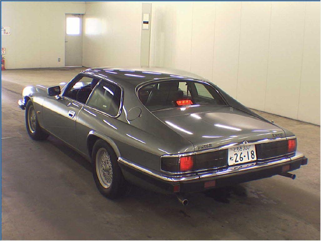 jaguar xjs japanese car bazaar for japanese used cars. Black Bedroom Furniture Sets. Home Design Ideas