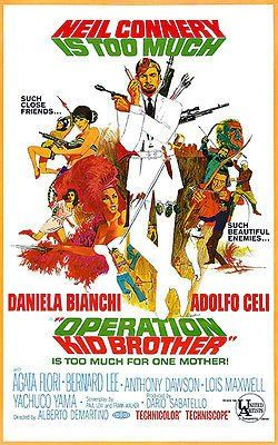 Watch Operation Kid Brother Full-Movie Streaming
