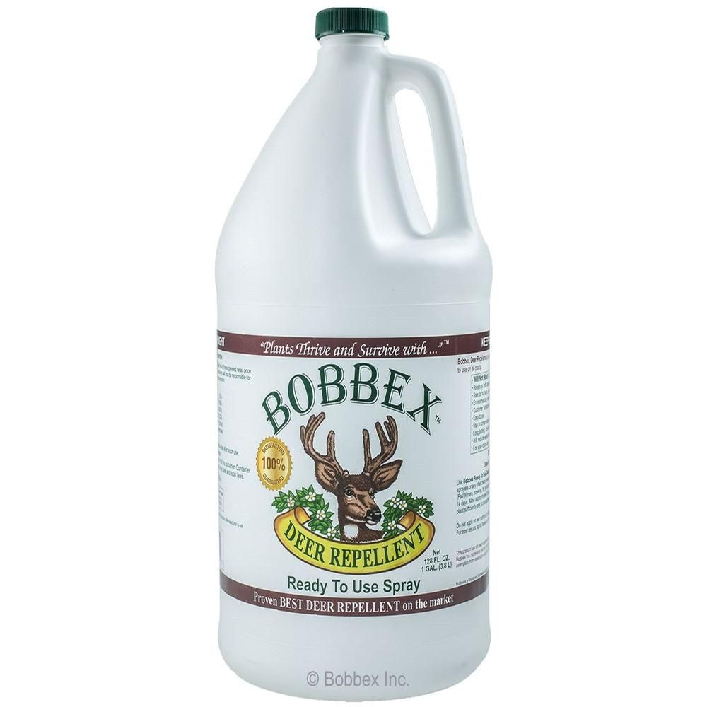 null 1 Gal. Bobbex Deer Repellent Ready-to-Use Refill