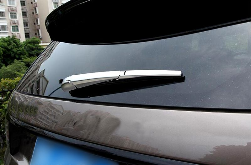 rear tailgate windshield wiper trim for land rover discovery sport
