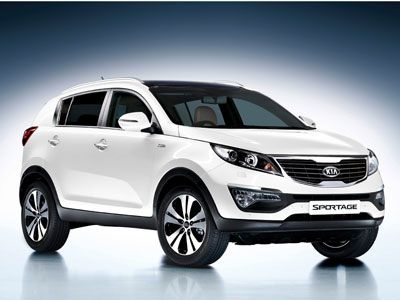 The New Top Of Range Kia Sportage Kx 4 Has Gone On Priced From 27 195