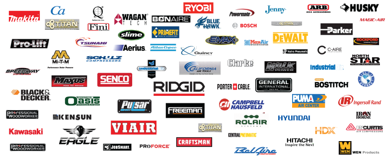 Air Compressor Brands Air Compressor Brands Pinterest