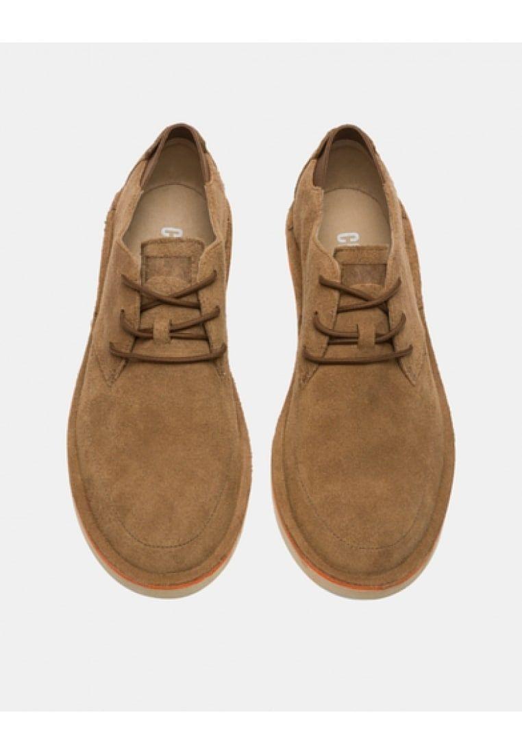 De Zapatos es BrownZalando Morrys Vestir ynwv8OmN0