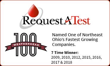 Lipid Panel Cholesterol Test - Request A Test | Blood test