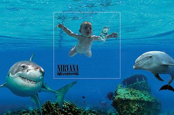 Classic Album Covers, Redesigned To Reveal The Bigger Picture