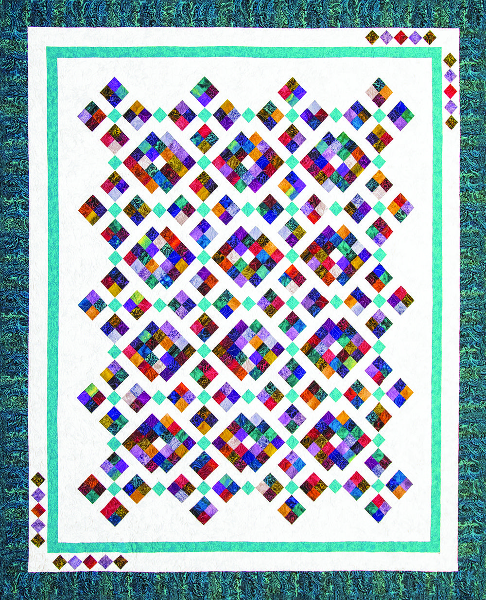 Create Your Own Fabric Pattern Best Design