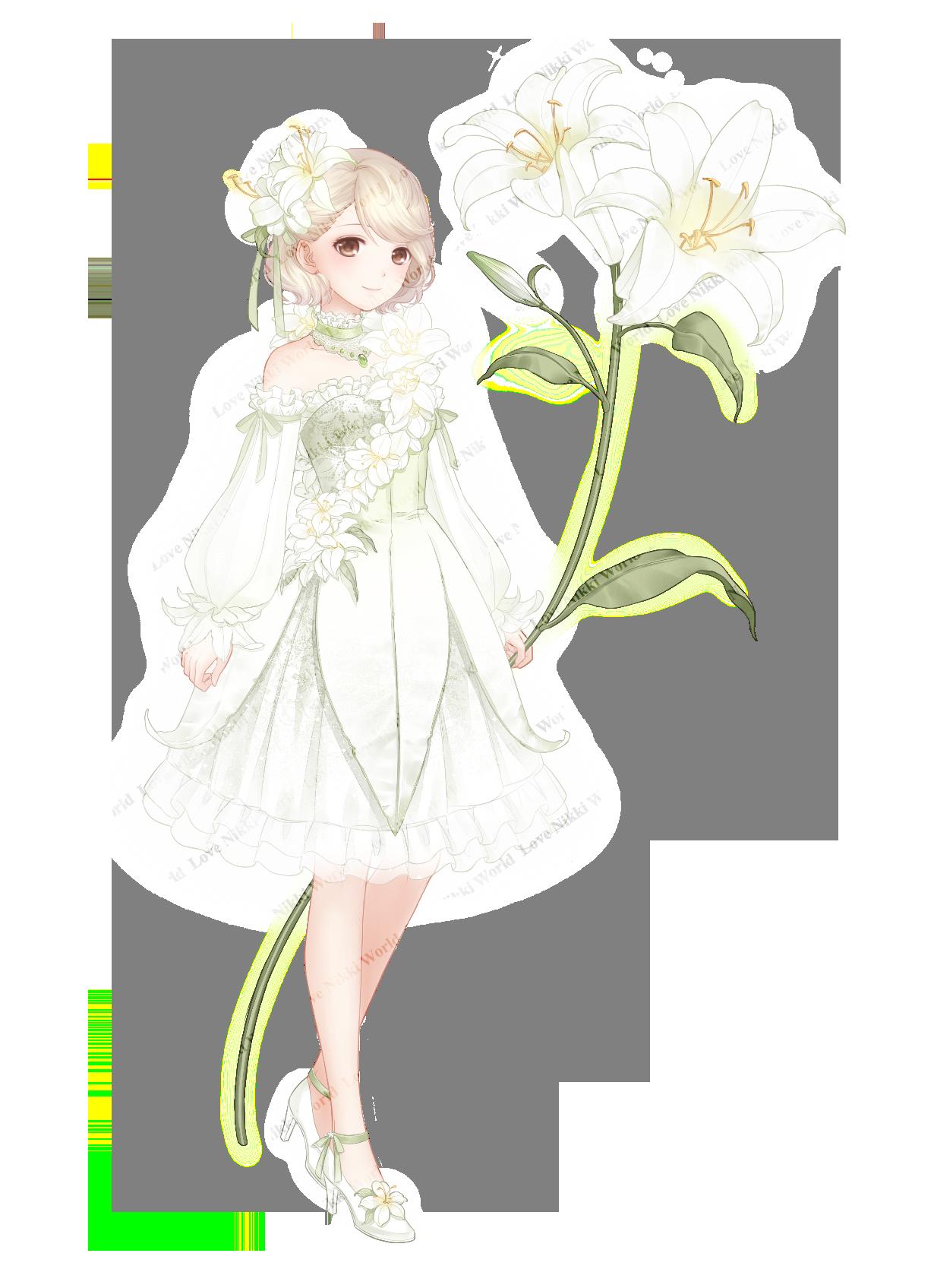 Bohemian Long Dress Love Nikki