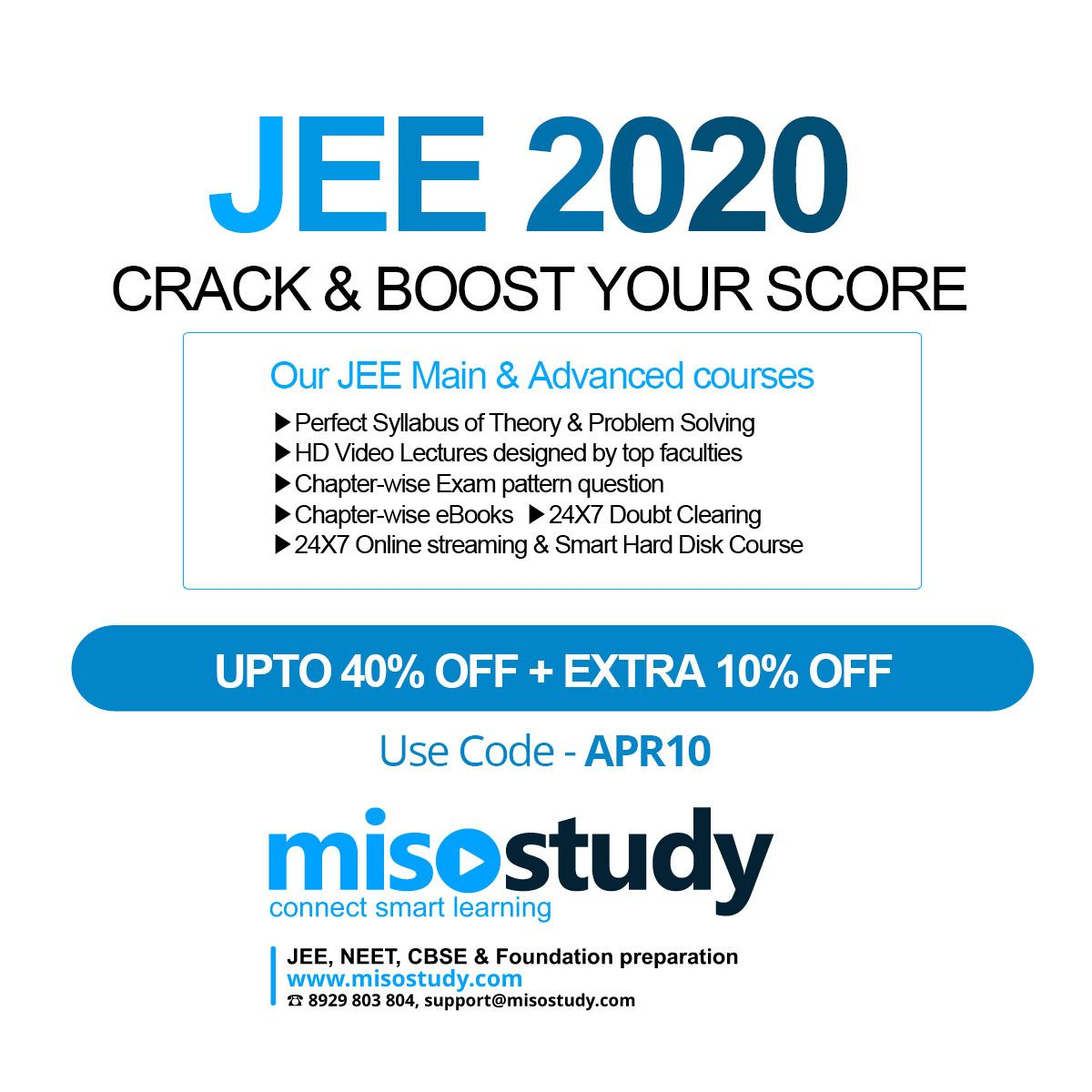 Jee Main Advanced Neet Cbse Online Courses Upto 40 Off Lectures Design Online Streaming