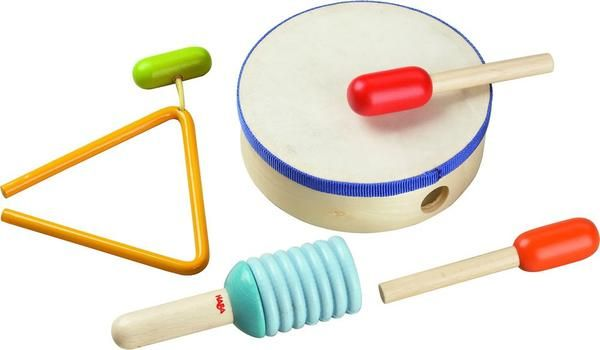 Musical Toys For Toddlers : Wooden musical instrument set bath toys toy and baby toys