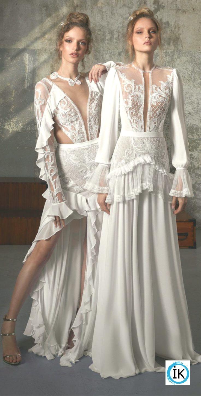 Lior Charchy Herbst 14 Hochzeit #Hochzeitskleid #Hochzeitskleid