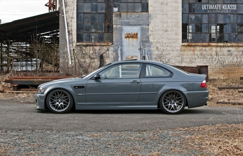 Show Me Pictures Of Your Lowered M3 Page 4 Bmw M3 Forum Com E30