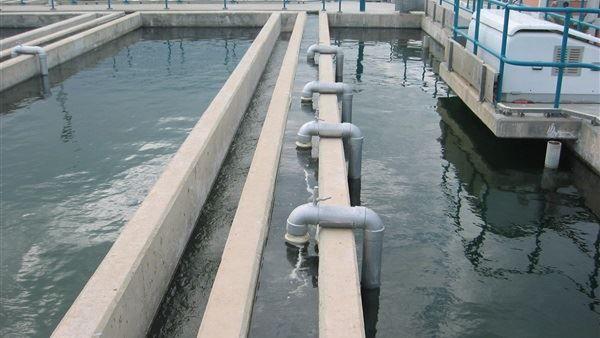 توقيع اتفاق بين الاستثمار والصندوق الكويتي لتمويل مشروع توصيل المياه بالعريش توصيل المياه أرشيفية وقعت غدير حجازى م Water Projects Egypt Structures